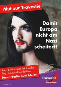 TfD_Plakat_Europa_Nazi